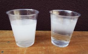水素水マイクロバブルを発生!